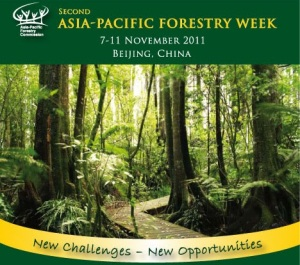 Asia-Pacific Forestry Week 2011